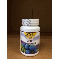 VSC 复方 巴西莓粉 150g Acai Berry+OPC Combination