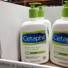 Cetaphil 润肤乳 Moisturizing Lotion 1L