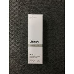 "The Ordinary 维他命 B ""B"" oil 30ml"