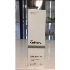 The Ordinary 氨基酸+B5 Amino Acids+ B5 A Concentrated Hydration Support Formula 30ml