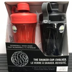 Blenderball 水杯 the shake cup 2- 828 ml