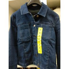 (包邮价) Calvin Klein 夹克 Denim Jacket Blue
